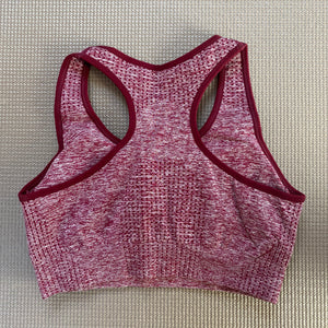 Violet Rouge Peachy Sports Bra