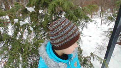 Knitted beanie hat, Knitted hat universal size child, woman, teenager