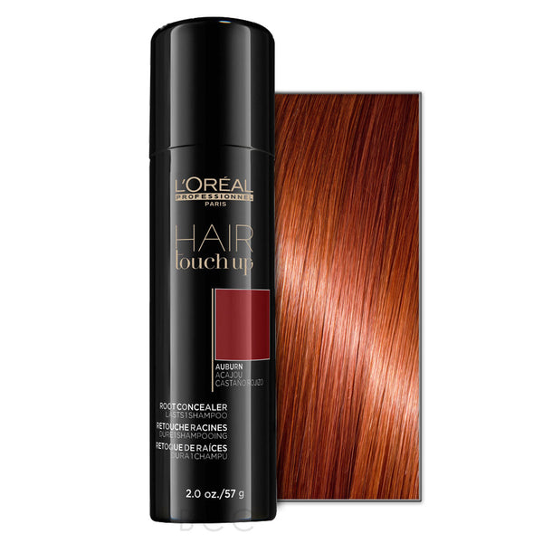 L'Oréal  Root Spray Auburn
