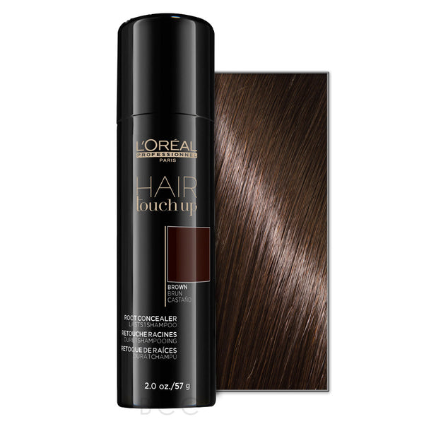 L'Oréal  Root Spray Brown