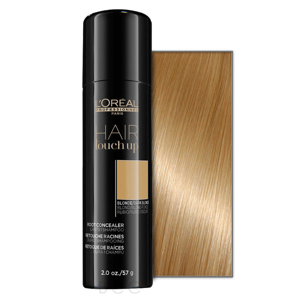L'Oréal  Root Spray Dark Blonde