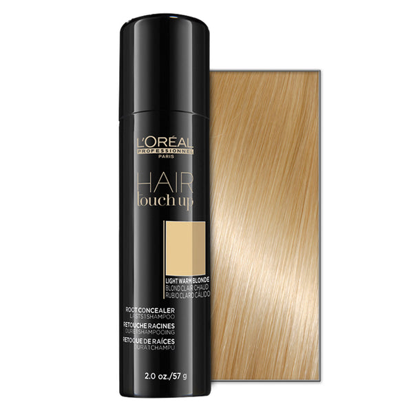 L'Oréal  Root Spray Light Blonde