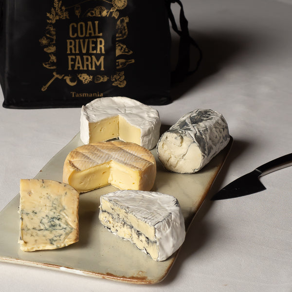 5 Cheeses for $60 Deal
