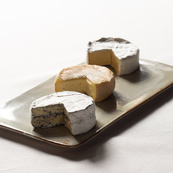 3 Cheeses for $38 Deal