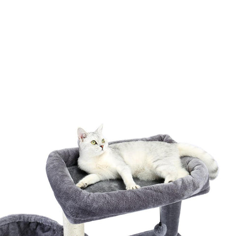 Arbre a Chat Deluxe