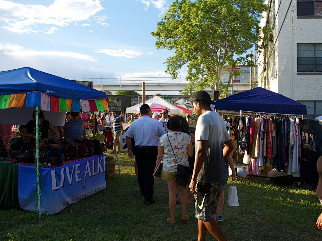 Miami Flea September 21, 2016