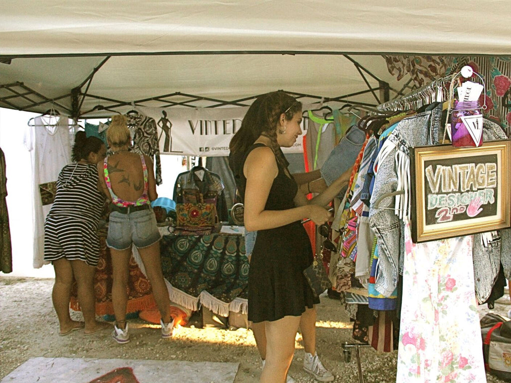Miami Flea Thrifter Market
