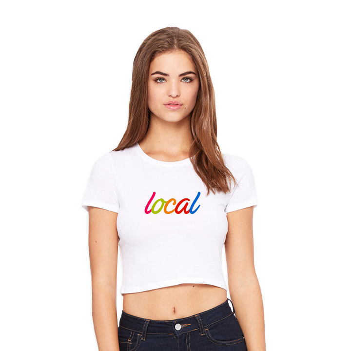 Local Crop Top