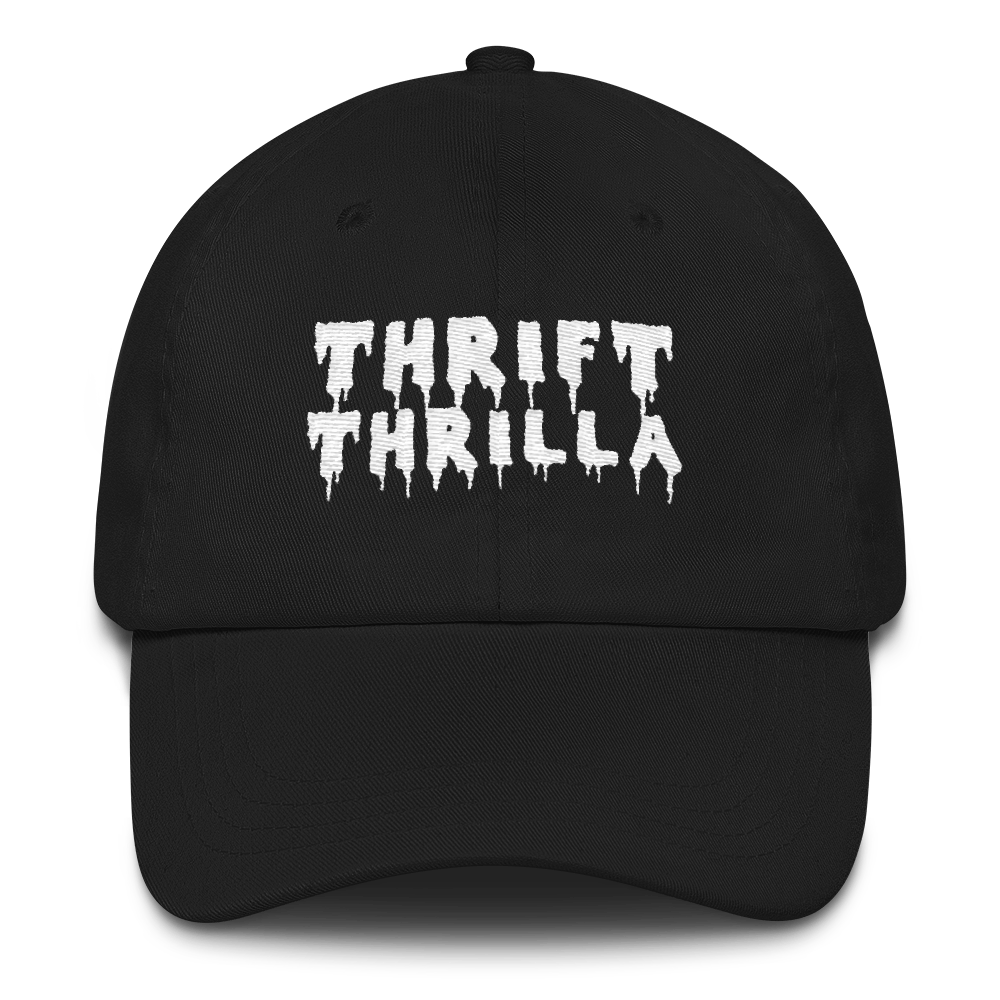 Thrift Thrilla Dad Hat