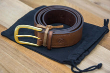 Load image into Gallery viewer, Original Leather Belt