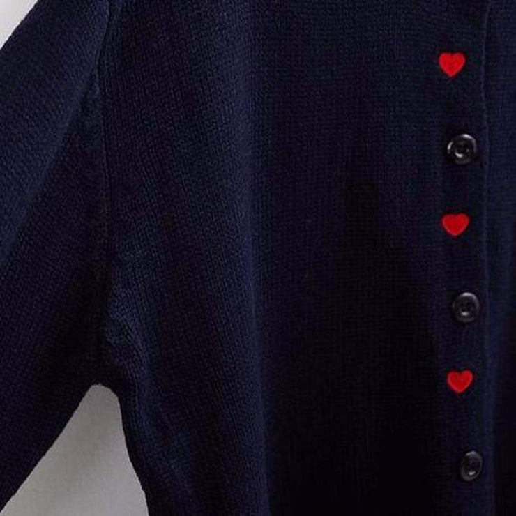 """ALL THE LOVE"" CARDIGAN"