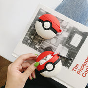 """POKEBALL"" AIRPODS & AIRPODS PRO CASES"