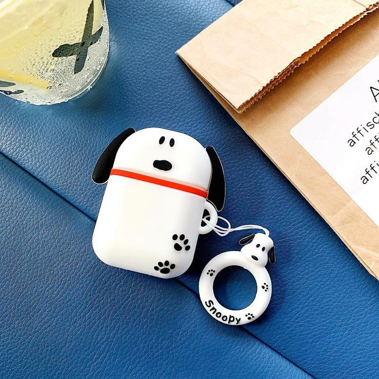 """SNOOPY"" AIRPOD CASE"
