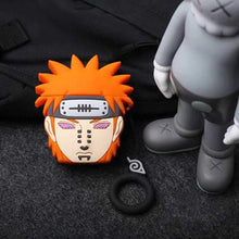 "Load image into Gallery viewer, ""NARUTO"" AIRPOD CASE"