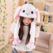 """DANCING EARS"" KAWAII HAT"