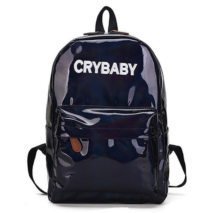 """CRYBABY"" BACKPACK"