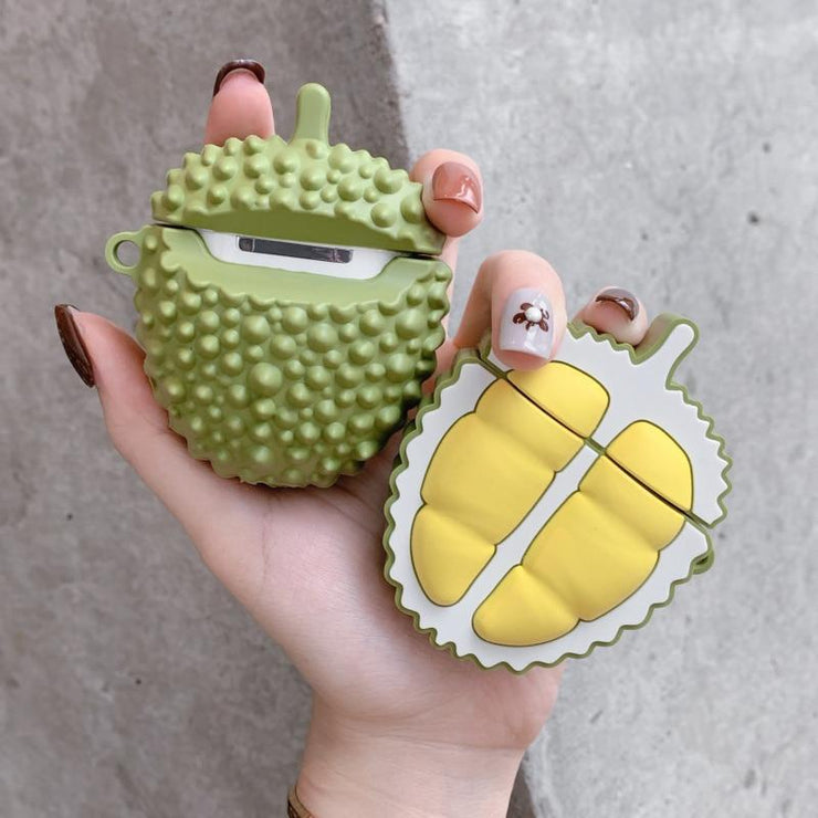 """DURIAN"" AIRPOD CASE"