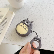 "Load image into Gallery viewer, ""TOTORO"" AIRPOD CASE"