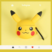 "Load image into Gallery viewer, ""PIKACHU"" AIRPOD CASE"