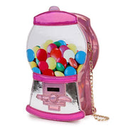 """GUMBALL MACHINE"" MINI HANDBAG"