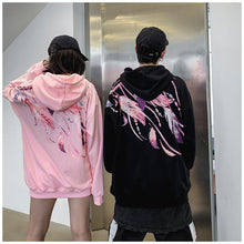 "Load image into Gallery viewer, ""DREAM CATCHERS"" HOODIE"