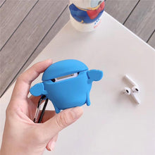 "Load image into Gallery viewer, ""ONE PIECE"" AIRPOD CASE"
