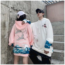 "Load image into Gallery viewer, ""ETERNAL YOUTH"" HOODIE"