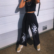"""CASUAL CHIC"" WIDE LEG PANTS"