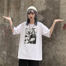"Load image into Gallery viewer, ""ITACHI COMIC"" T-SHIRT"