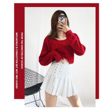"Load image into Gallery viewer, ""VALENTINE"" SWEATER"