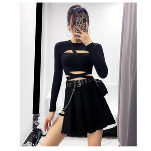 """ASSASSIN"" SKIRT"