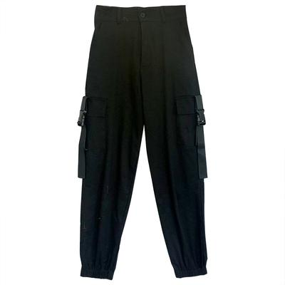"""SPACE OUT"" HIP-HOP PANTS"
