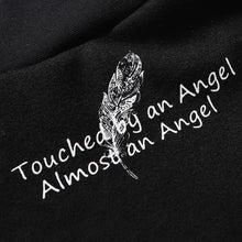 "Load image into Gallery viewer, ""ARCH ANGEL"" TURTLENECK"