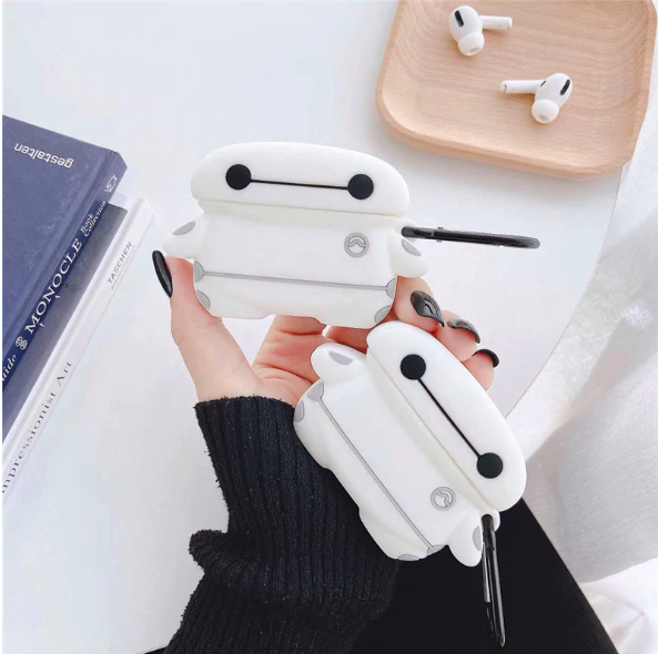 """BAYMAX"" AIRPODS & AIRPODS PRO CASES"
