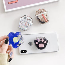"Load image into Gallery viewer, ""GLITTER MANIA"" POP PHONE GRIP"
