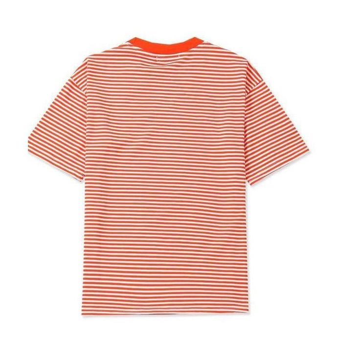 """ORANGE STRIPES"" T-SHIRT"