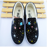 """MY GALAXY"" SHOES"