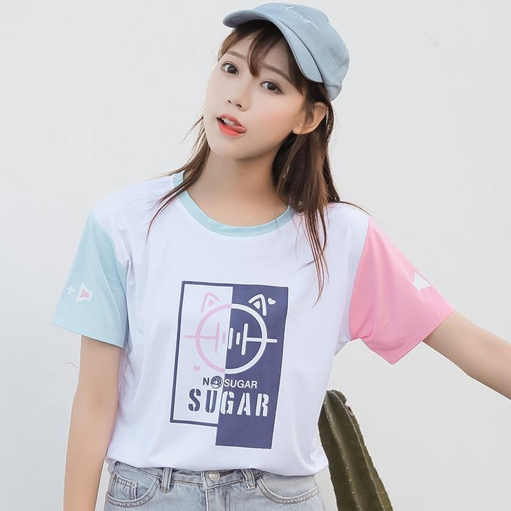 """SWEET AS SUGAR"" T-SHIRT"