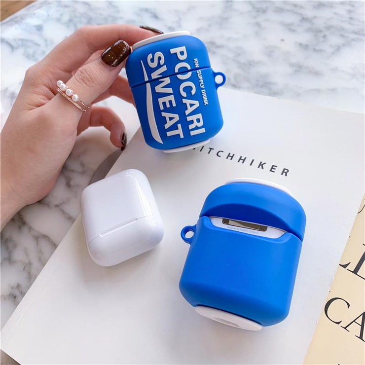 """POCARI SWEAT"" AIRPODS & AIRPODS PRO CASES"