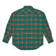"""OVERSIZED FLANNEL"" SHIRT"