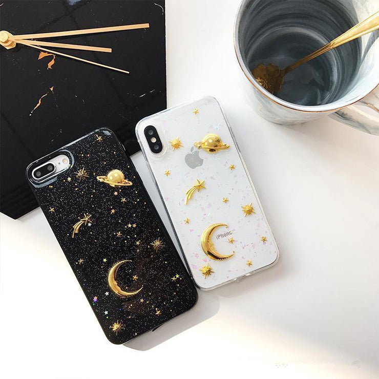 """GALAXY"" IPHONE CASE"