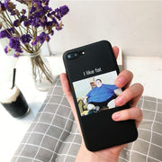 """I LIKE FAT"" IPHONE CASE"