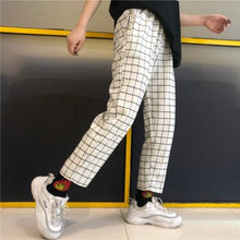 "Load image into Gallery viewer, ""GRID MASTER"" PANTS"
