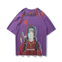 "Load image into Gallery viewer, ""ITACHI"" T-SHIRT"