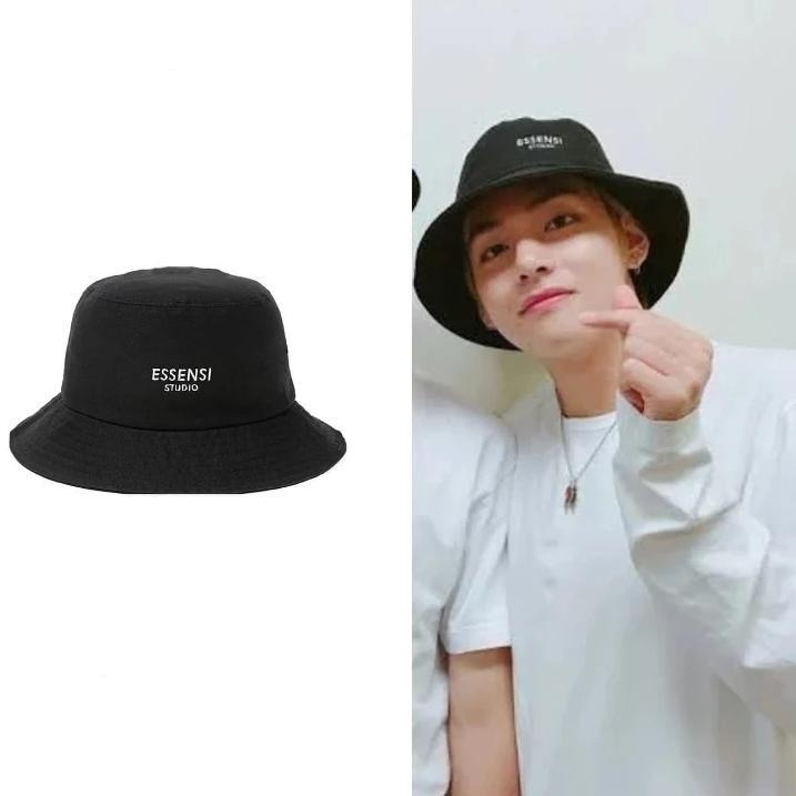 """COLIN"" BUCKET HAT"