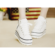"""DOLLY"" PLATFORM SNEAKERS"