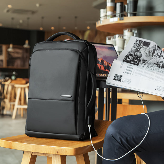 7 Ultimate Features of Laptop Backpack