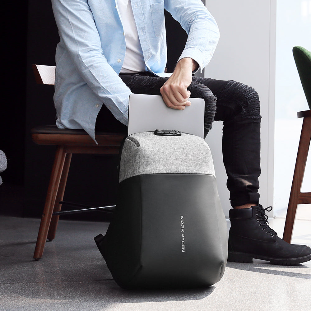 anti-theft backpack 2020
