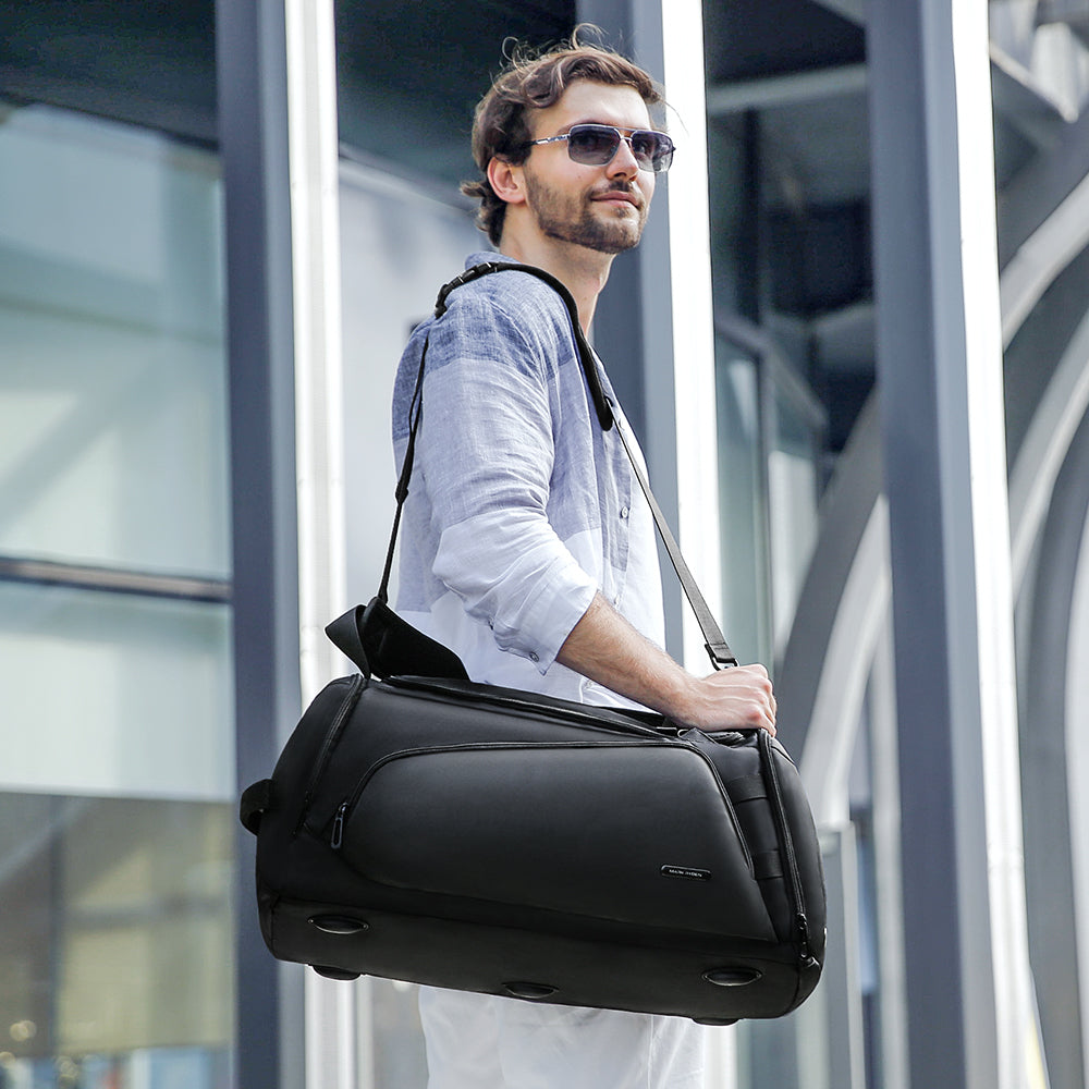 perfect gym bag for men