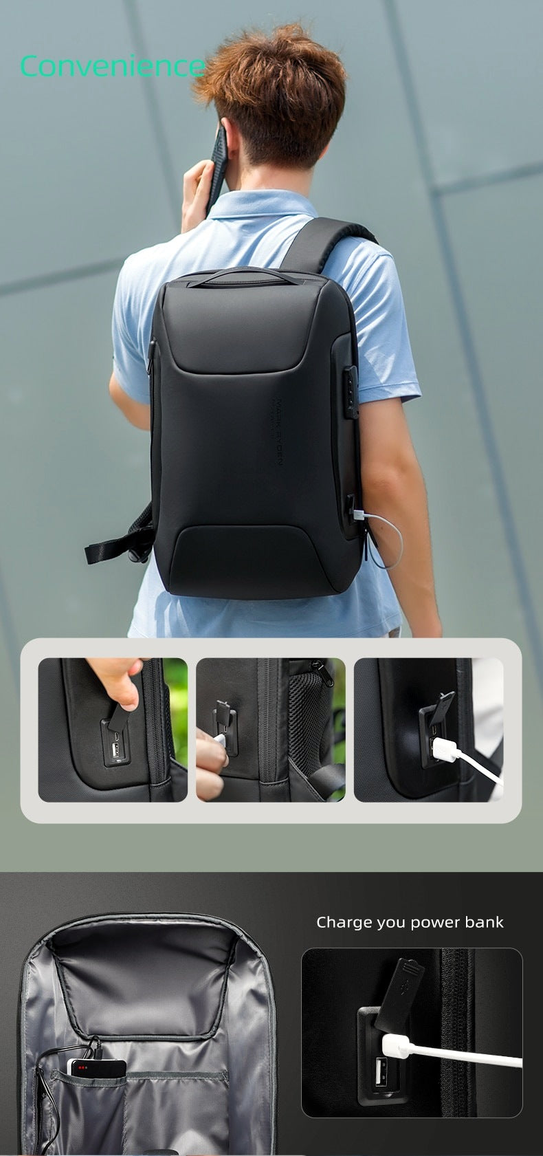 crossbody backpack to buy
